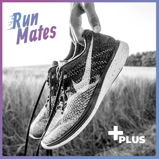 RunMates +PLUS